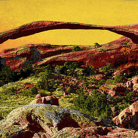 Bill Jonas - Landscape Arch