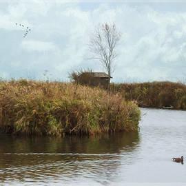Jordan Blackstone - Landscape Art - Favorite Places