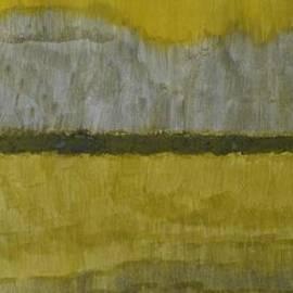 Natalia Plachta Fernandes - Landscape III