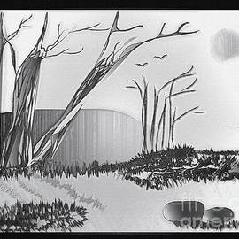 Iris Gelbart - Landscape