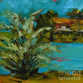 Patricia Awapara - Landscape No. 2