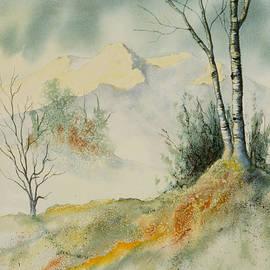 Teresa Ascone - Landscape