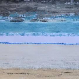 Natalia Plachta Fernandes - Landscape VI