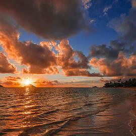 Lanikai Sunrise