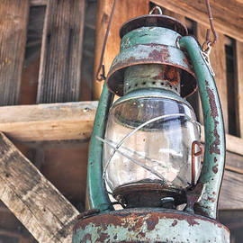 Aaron Spong - Lantern