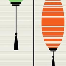 Donna Mibus - Lanterns 1