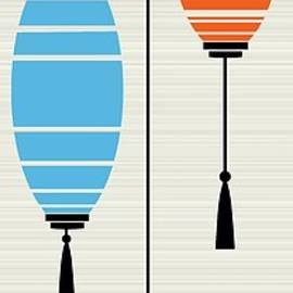Donna Mibus - Lanterns 2
