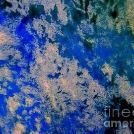 Faith Riverstone - Lapis Lazuli