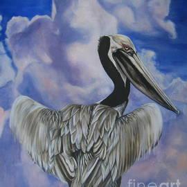 Rebecca Glaze - Lapis Sky