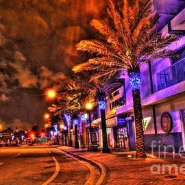 Timothy Lowry - Las Olas Blvd - Fort Lauderdale