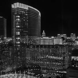 Joseph Duba - Las Vegas at Night 2012 v2