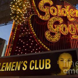 Bob Christopher - Las Vegas neon 8