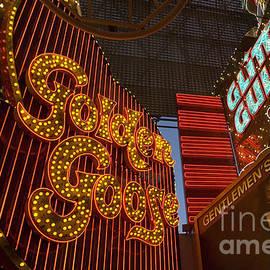 Bob Christopher - Las Vegas Neon 9