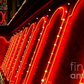 Eva Kato - Las Vegas Neon