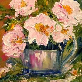 Barbara Pirkle - Last of the Roses