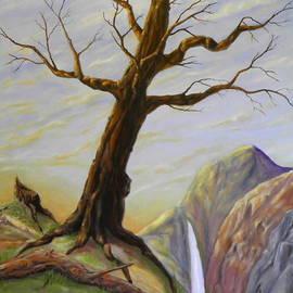 Ida Eriksen - Last Tree Standing