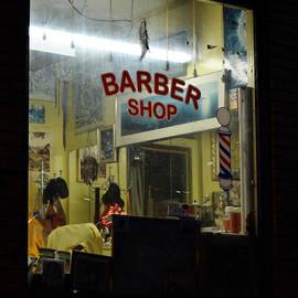 Jerry Cordeiro - Late For Haircut
