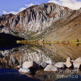 Bob and Nadine Johnston - Laural Mountain Convict Lake California