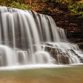 Jonathan Grim - Laurel Run Falls TN