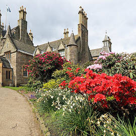 Grant Glendinning - Lauriston Castle