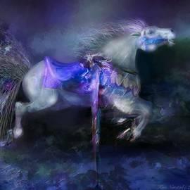 Kari Nanstad - Lavender Dreams