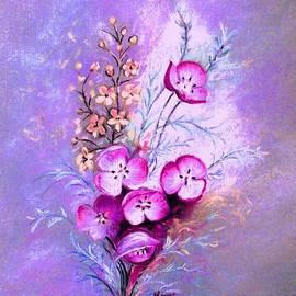 Hazel Holland - Lavender Fantasy