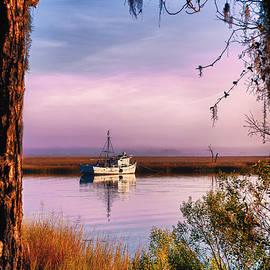 Renee Sullivan - Lavender Light Reflections