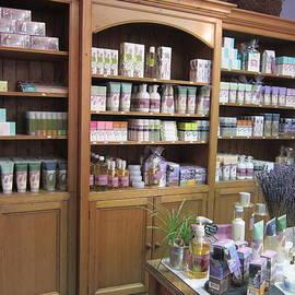 Pema Hou - Lavender Museum Shop 1