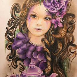 Sheena Pike - Lavender