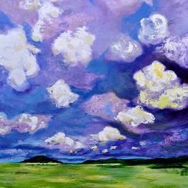 Debi Starr - Lavender Storm