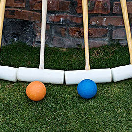 See My  Photos - Lawn Games