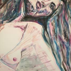 Christel  Roelandt - Layla
