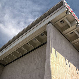 Joan Carroll - LBJ Library and Museum