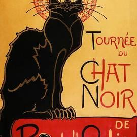 Pg Reproductions - Le Chat Noir
