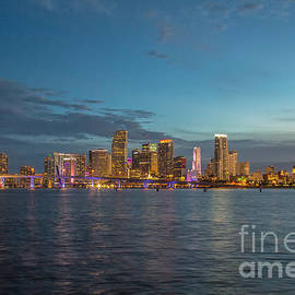 Rene Triay Photography - Le City-Downtown Miami