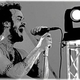 James Hammen - Lead Singer II
