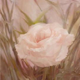 Jordan Blackstone - Learn To Love - Vintage Art