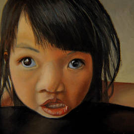Thu Nguyen - Learning to talk