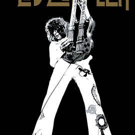 Caio Caldas - Led Zeppelin No.06