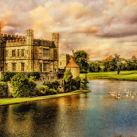 Chris Lord - Leeds Castle Landscape