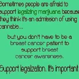 Sue Rosen - Legalize It