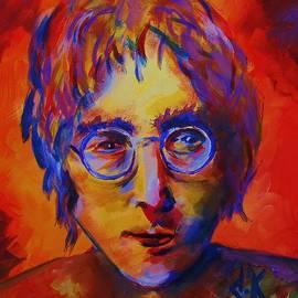 David Keenan - Lennon #2