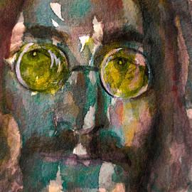 Laur Iduc - Lennon 2