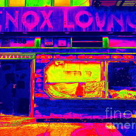 Ed Weidman - Lenox Lounge Pop