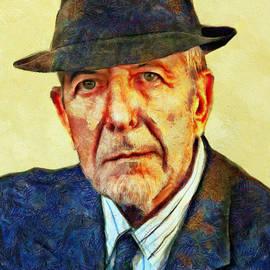 Nikola Durdevic - Leonard Cohen