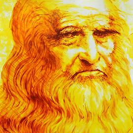 Victor Minca - Leonardo Da Vinci
