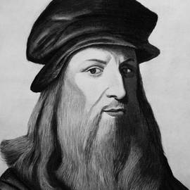Vishvesh Tadsare - Leonardo Da Vinci