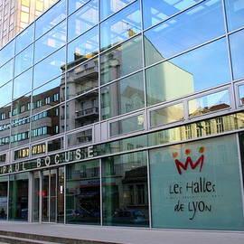 Laurel Talabere - Les Halles de Lyon