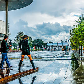 Alexander Senin - Let It Rain
