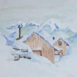 BD Nowlin - Let It Snow